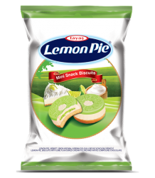 "Печенье ""LEMON"" PIE Bag 0.500 гр / 12 шт"